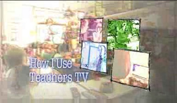 How I Use Teachers TV – Copies Experiment Demonstrations