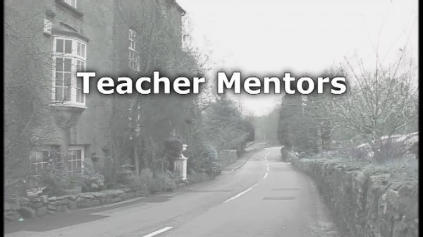 How Teachers Can Be Better Mentors – Jude Mentors Christabel
