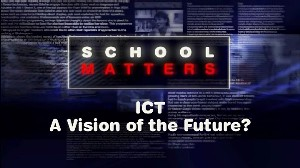 ICT: A Vision of the Future?