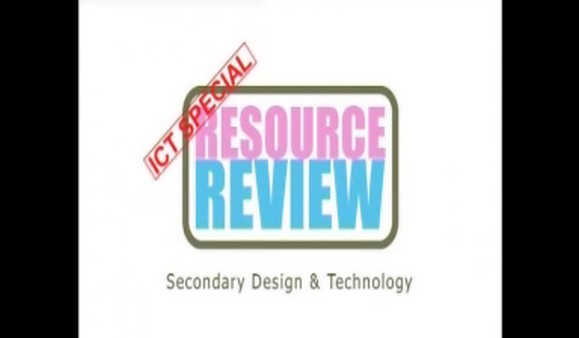 ICT Special: Secondary Design and Technology