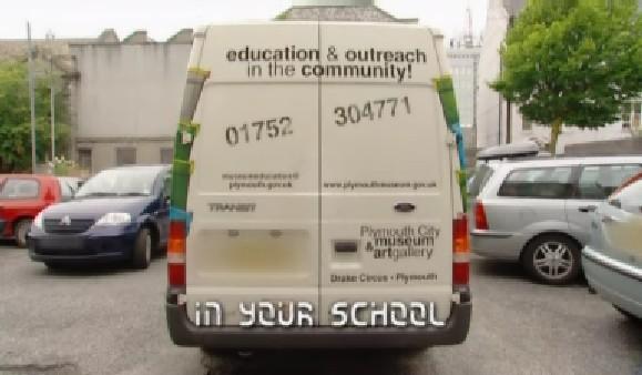 In Your School