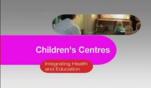 Integrating Health and Education