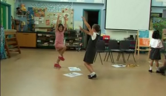 KS1 Literacy – Reading, Writing and Role-Play