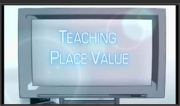 KS1 Numeracy – Teaching Place Value