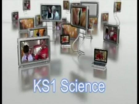 KS1 Science – Light