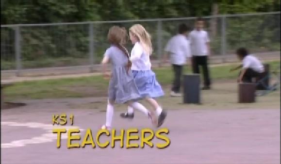 KS1 Teachers