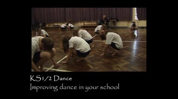 KS1/2 Dance – Improving Dance in Your School