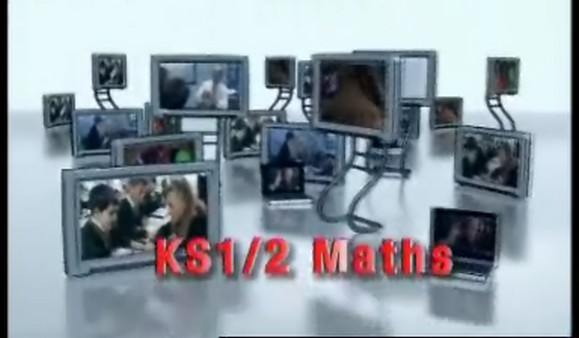 KS1/2 Maths – Maths for the Terrified: Involving Parents