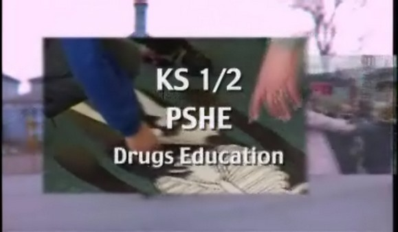 KS1/2 PSHE – Drugs Education