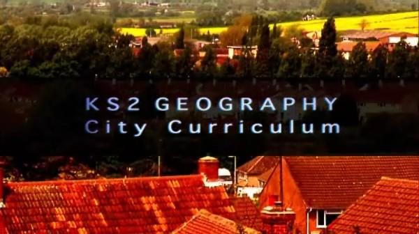KS2 Geography – City Curriculum