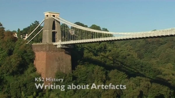 KS2 History – Writing about Artefacts
