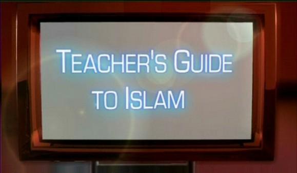 KS2 RE – Teacher's Guide to Islam