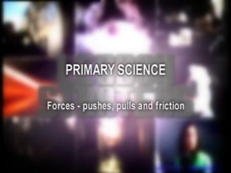 KS2 Science -Air Resistance