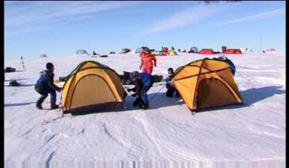 KS3 Antarctica – Geography Teachers in the Freezer