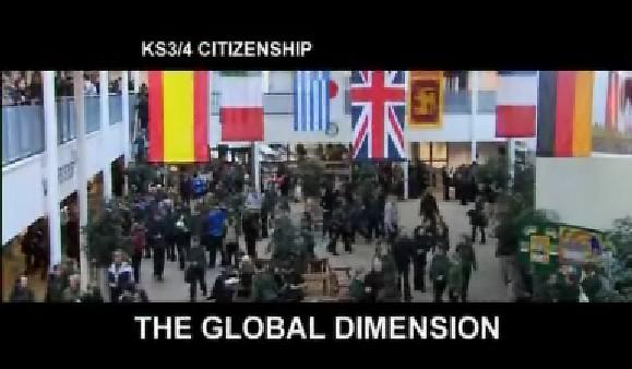 KS3/4 Citizenship – The Global Dimension