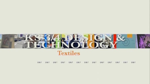 KS3/4 Design and Technology – Establishing CAD/CAM