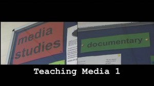 KS3/4 English and Media – Teaching Media: Analysing an Advert