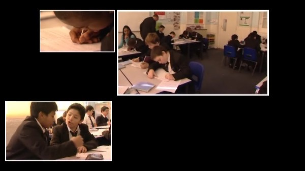 KS3/4 History – Black History Workshop