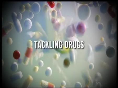 KS3/4 PSHE – Tackling Drugs