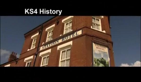 KS4 History – The Legacy of Coal