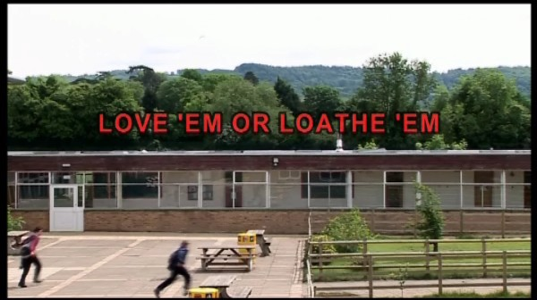 Love 'Em or Loathe 'Em