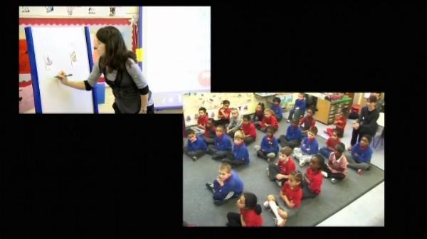 Melcombe Primary School, Year 2, English