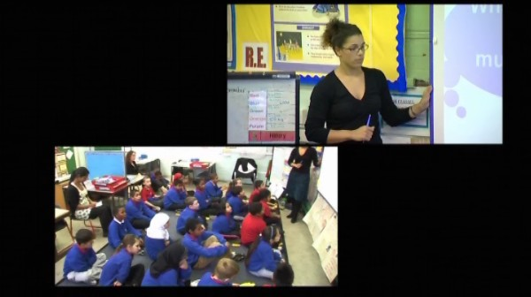 Melcombe Primary School, Year 5, Maths