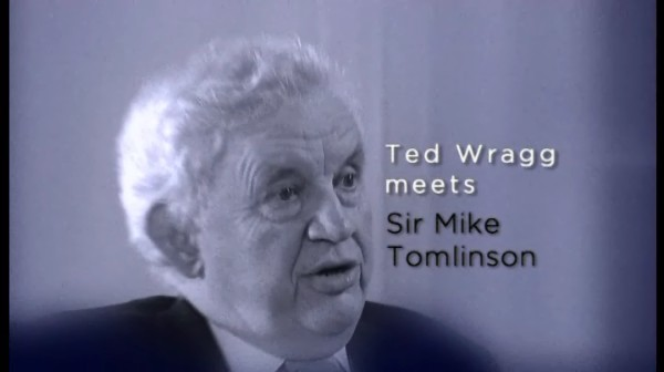 Mike Tomlinson
