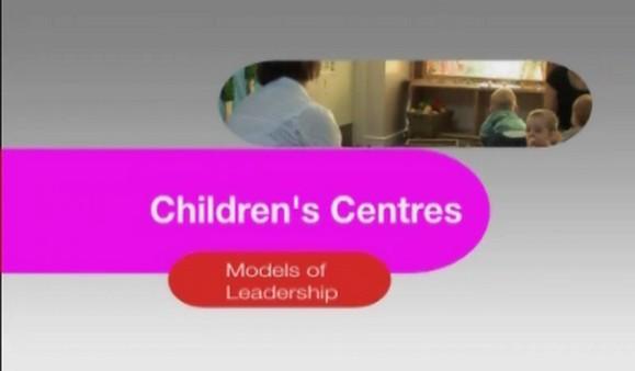 Models of Leadership