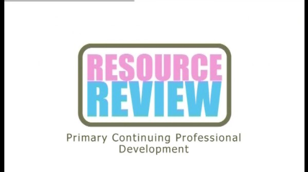 Primary CPD Resources
