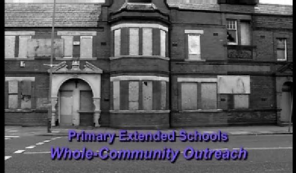 Primary Extended Schools – Whole-Community Outreach