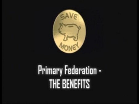 Primary Federation – The Benefits