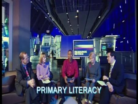Primary Literacy 1