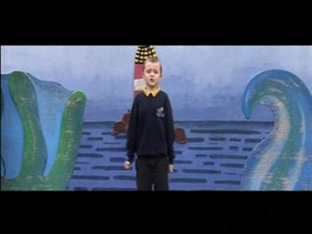 Primary Literacy – Approaches to Teaching Shakespeare