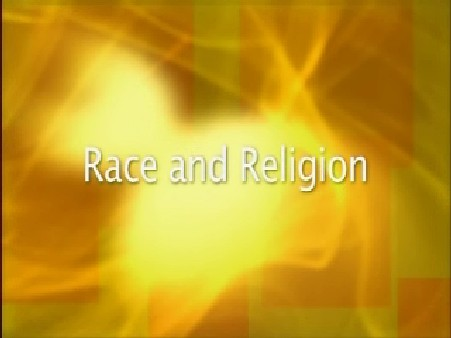 Race and Religion