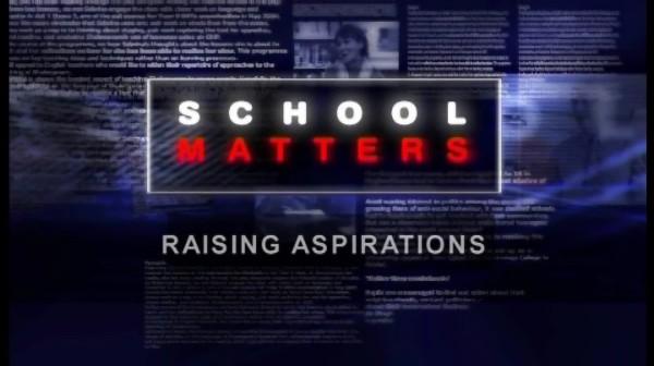 Raising Aspirations