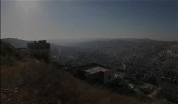 Return to Nablus – Exam Time