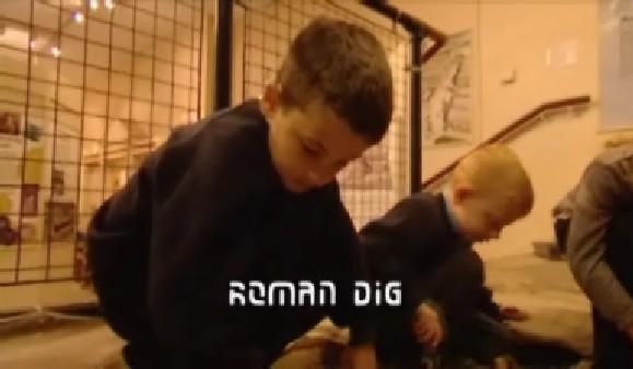 Roman Dig