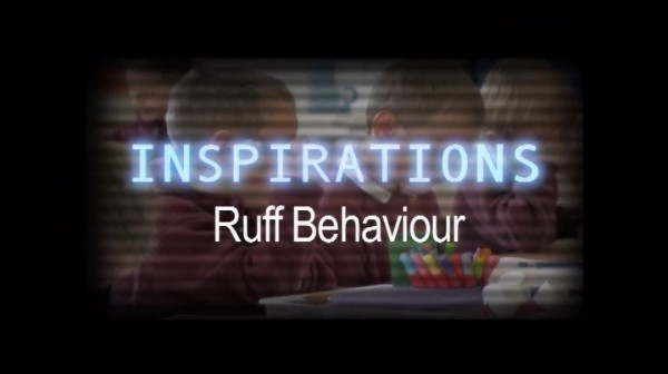 Ruff Behaviour