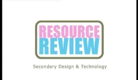Secondary Design & Technology