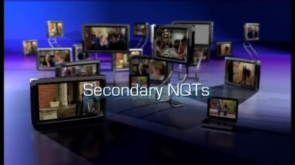 Secondary NQTs – More Classroom Encounters with Cowley