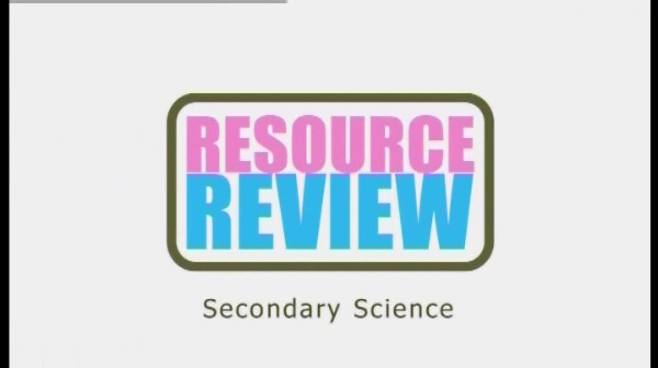 Secondary Science 2