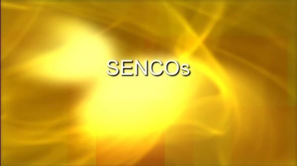 SENCOs