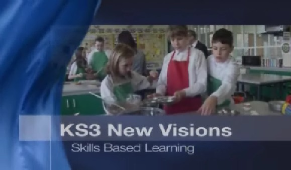 Skills Based Learning
