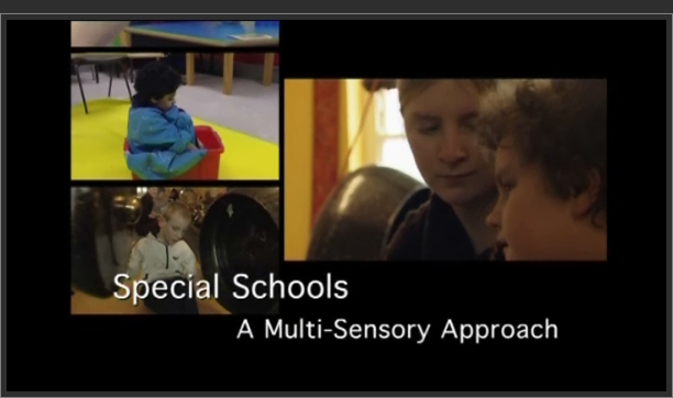 Special Schools – A Multi-Sensory Approach