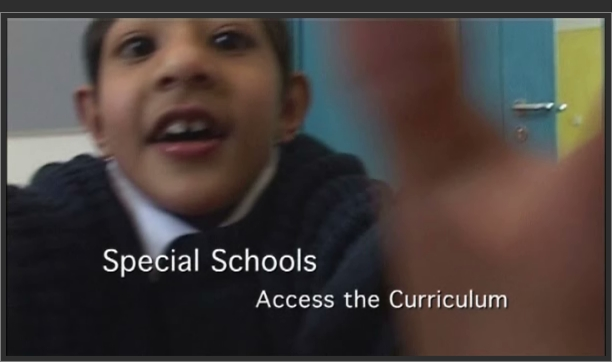 Special Schools – Access the Curriculum