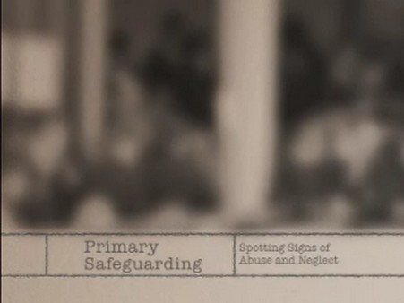 Spotting Signs of Abuse and Neglect in Primary