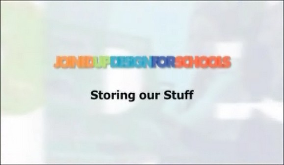 Storing Our Stuff