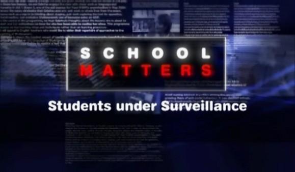 Students under Surveillance