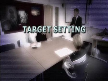 Target Setting For Secondary Heads and Governors